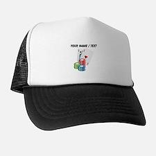 Custom Blackjack Hat