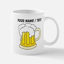Custom Frosty Beer Mugs