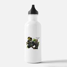 Mangrove Snake Water Bottle