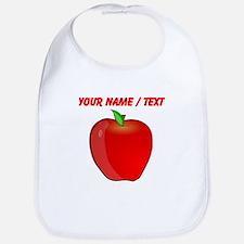 Custom Apple Bib