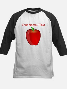 Custom Apple Baseball Jersey