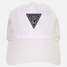 New Jersey State Police Baseball Baseball Cap