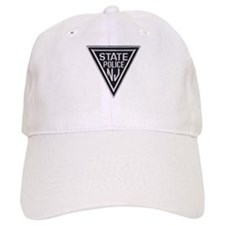 New Jersey State Police Baseball Cap
