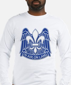 DUI - 82nd Airborne Division Long Sleeve T-Shirt
