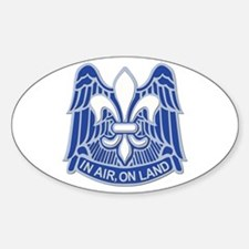 DUI - 82nd Airborne Division Decal