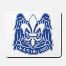 DUI - 82nd Airborne Division Mousepad