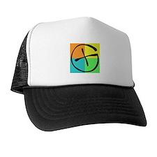 Unique Geocacher Trucker Hat