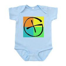Geocaching T-Shirt Body Suit