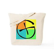 Unique Geocaching Tote Bag