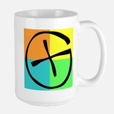 Geocaching T-Shirt Mugs