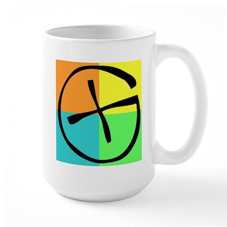 Geocaching T-Shirt Mugs