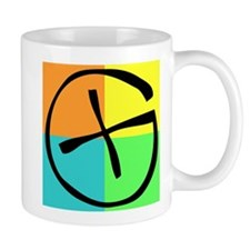 Cute Geocaching Mug