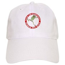 Save The Rainforest Baseball Cap
