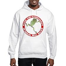 Save The Rainforest Hoodie