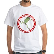 Save The Rainforest Shirt