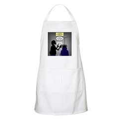 Is it Better 1 or 2? Apron