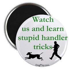 Stupid Handler Tricks 2.25