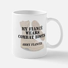 My Fiance wears DCB Mugs