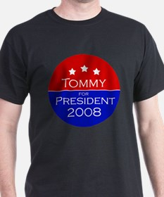 Tommy for President T-Shirt