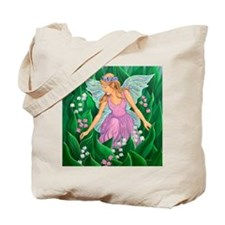 Spring Fairy Tote Bag