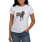 Boston Collage Women's T-Shirt
