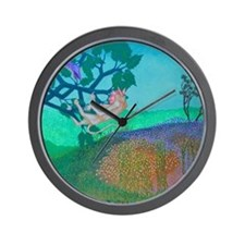 Canopy Wall Clock