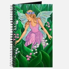 Spring Fairy Journal