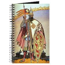 Prince Igor Journal