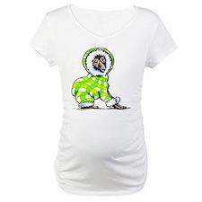 Italian Greyhound Snowsuit Shirt