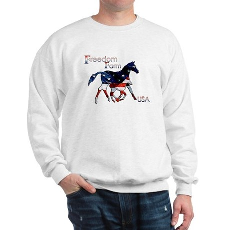 Freedom Farm USA Sweatshirt