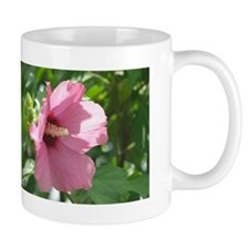 Rose of Sharon Small Mug