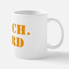 Psych. Ward Mugs