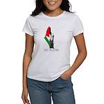 www.palestine-shirts.com Women's T-Shirt