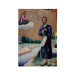 Russian Icon Vertical Magnets (10 pack)