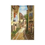Provence, France Vertical Magnets (10 pack)