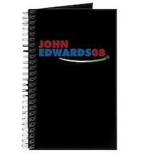 JOHN EDWARDS PRESIDENT 2008 Journal
