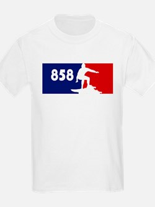 858 Surf T-Shirt