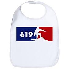 619 Surf Bib