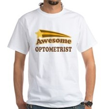 Awesome Optometrist Shirt