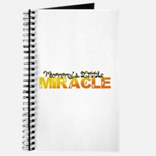 Mommys Little Miracle Journal