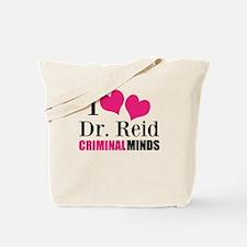 Dr. Reid Tote Bag