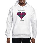 Heart - Chisholm Hooded Sweatshirt