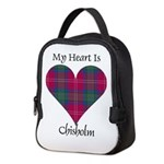 Heart - Chisholm Neoprene Lunch Bag