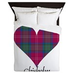 Heart - Chisholm Queen Duvet