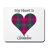 Chisholm Mouse Pads