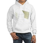 The Cake Icon Hooded Sweatshirt
