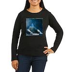 Love Song Women's Long Sleeve Dark T-Shirt