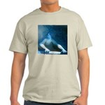 Love Song Ash Grey T-Shirt