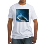 Love Song Fitted T-Shirt