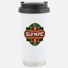 Olympic Old Label Travel Mug